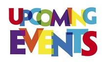 Upcoming events at Howay!